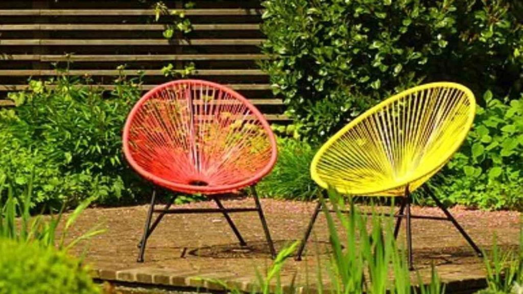 best decorating tips for terraces